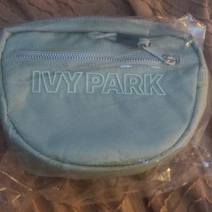 New ivy Park drip belt bag